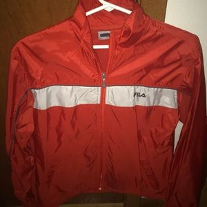 Jacket from Fila